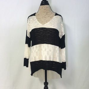 W.F. Lightweight Sweater